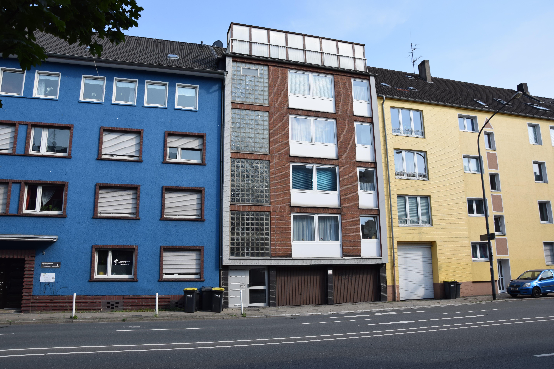 Eigentumswohnung in Essen Rüttenscheid mit TOP Rendite!