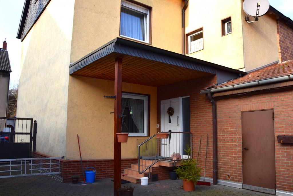 Haus + Hof + Garten + Werkstatt