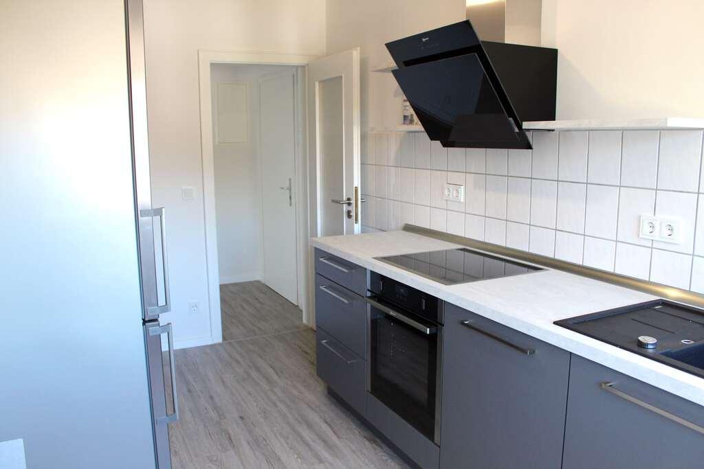 Erstbezug nach Modernisierung inkl. Einbauküche